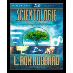 DVD SCIENTOLÓGIA ZÁKLADY...