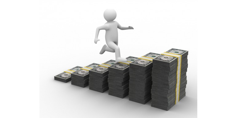 Ako zarobiť peniaze
